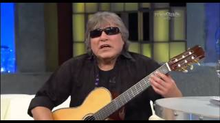 José Feliciano en un show de lujo en ENTN