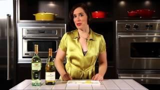Fatty vs. Light Food - Wine Pairing Tips