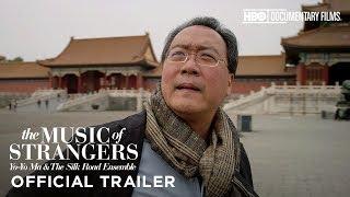 The Music of Strangers: Yo-Yo Ma and the Silk Road Ensemble (HBO Documentary Films)