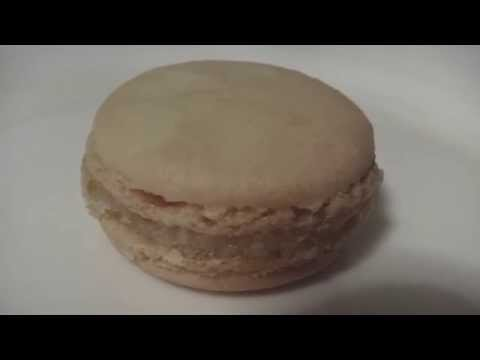 Coconut Macaron Flavor What is a Coconut Macaron? French Confection