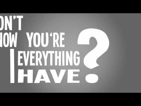 Angel With A Shotgun Unofficial Lyrics video