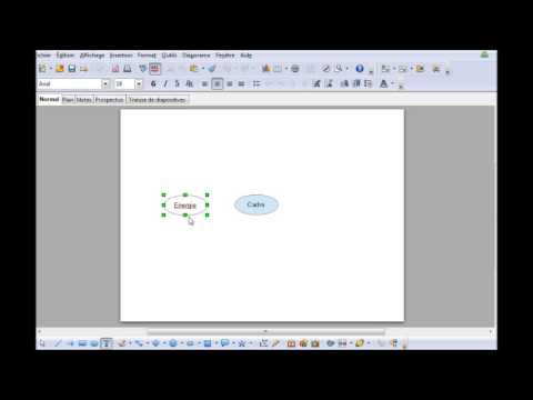 Diagramme open office pr sentation youtube - Diagramme sur open office ...