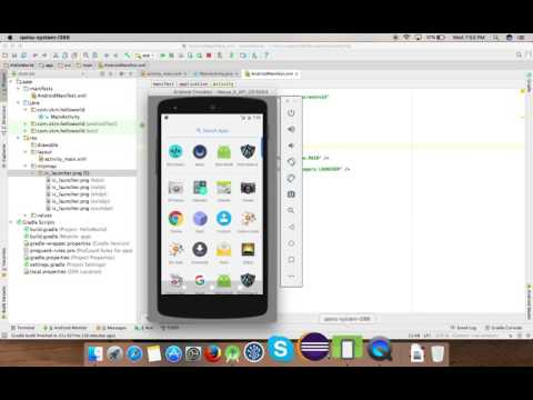 Tutorial: Android Manifest Explained