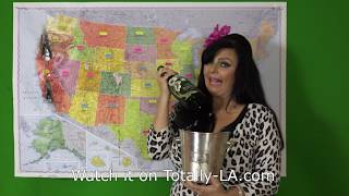 Comedy Clip: Miss Kitty's Why the Weather is So Crazy!