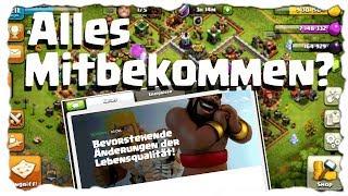 ALLES MITBEKOMMEN? - AUCH DEN LIVE AG? | Clash of Clans Deutsch | Let´s Play COC