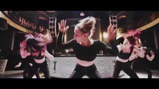 Dancehall Queen Style choreo by Muchacha | Autoerotique - LZR BASS (Ape Drums Remix)