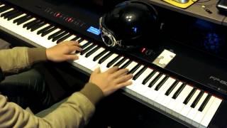 范曉萱 Mavis Fan - 我要我們在一起 Wo Yao Wo Men Zai Yi Qi [鋼琴 Piano - Klafmann]