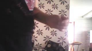 Видео урок на песню Не танцуй 1 часть