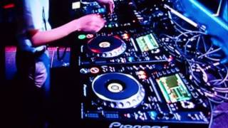 DJ in The world