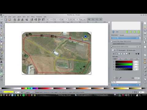 WSU Organic Farm Plan - Free Software Demo
