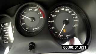 Seat Leon Cupra(2010) Videos