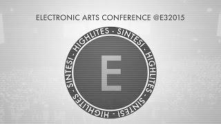 E3 2015 - Conferenza Electronic Arts - Tradotta in italiano