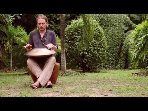 "Andrin Haag - ""Kon-Jaak-Lah Serenade"""