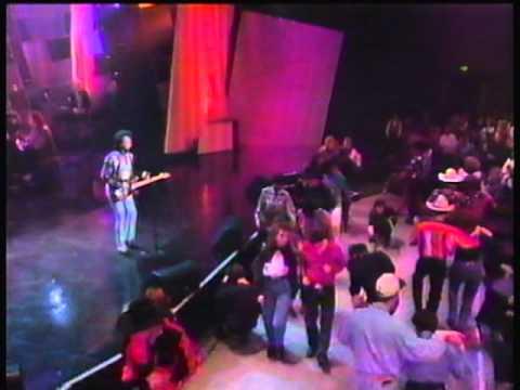 Marty Stuart Kiss Me, I'm Gone Hot Country Jam '94