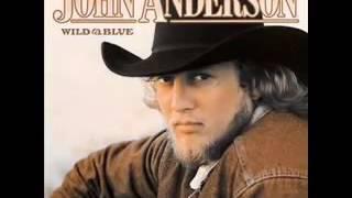 John Anderson - Swingin