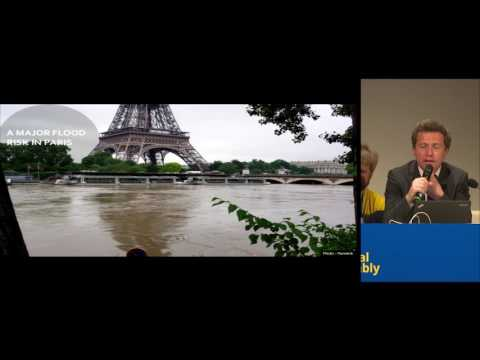 EGU2017: Transition to Next Generation Cities and Planet Earth future (GDB2)