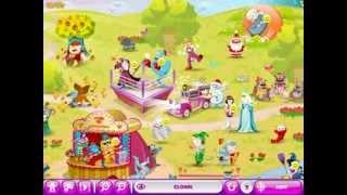 Fairy Tale Land - Walkthrough