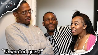 "Living with my ex| Episode 6| ""Unwanted guest""