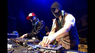 The Bloody Beetroots - WARP (feat. Steve Aoki) (Dirtyphonics DubStep Remix)