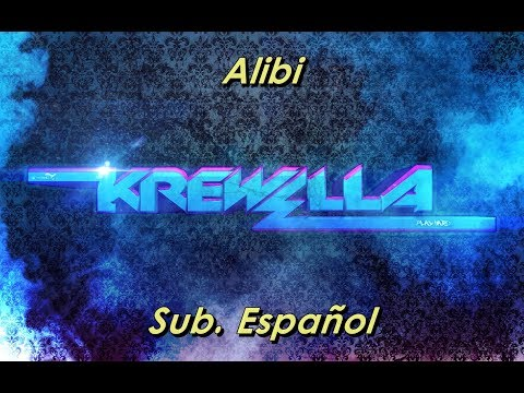 Krewella - Alibi subtitulada español