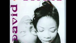David & Corine - Cicatrice