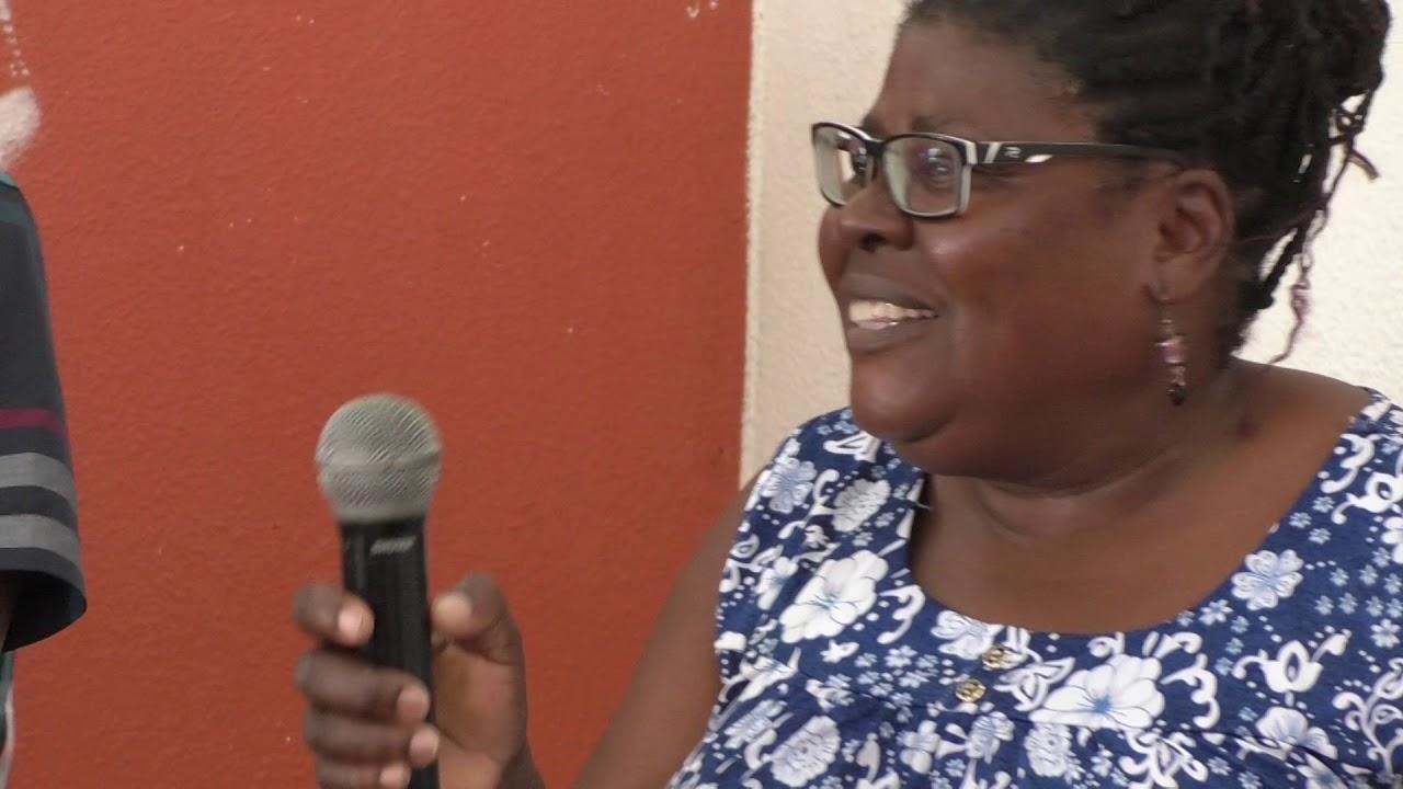 Un nouveau centenaire en Guadeloupe