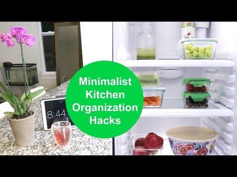minimalist-kitchen-organization-hacks