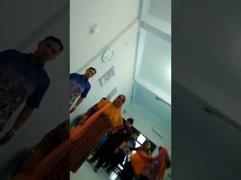 Tari Manjo-Manjo Bengkulu Selatan