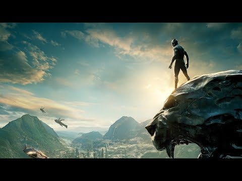 Watch Black Panther 2018 Full Free Online With English Subtitles