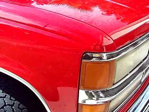 How To Remove Bad Oxidation From Car Paint