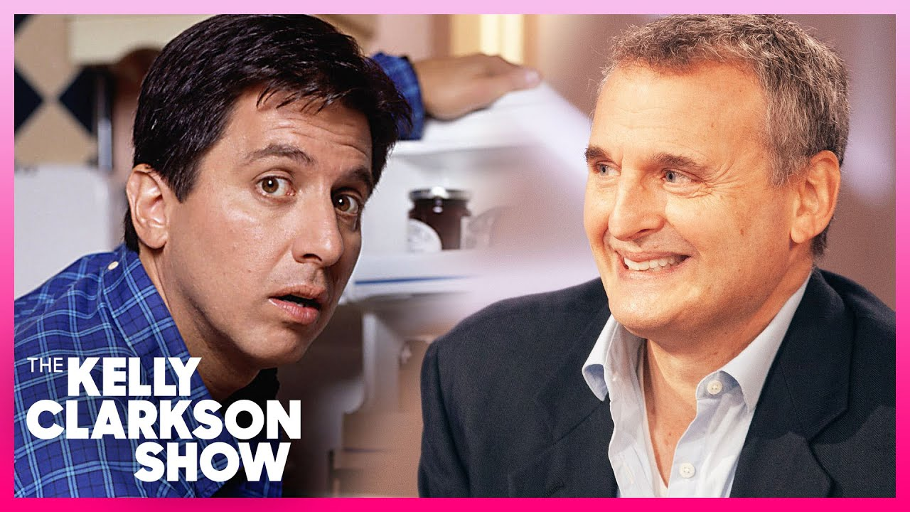 How 'Everybody Loves Raymond' Inspired Phil Rosenthal's Show 'Somebody Feed Phil'