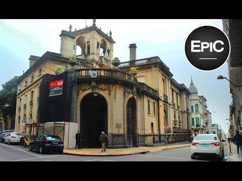 Museo de Arte Decorativo (Palacio Taranco) - Montevideo, Uruguay (HD)