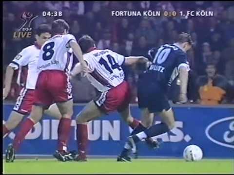 Fortuna Köln - FC Köln   Saison 98/99    4-2