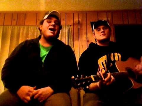 """I Don't Want This Night To End"" Luke Bryan Cover (Luke Combs/Adam Church)"
