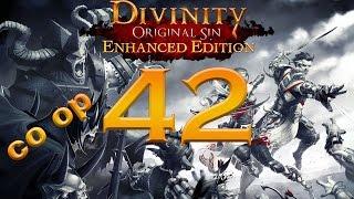 Divinity Original Sin Enhanced Edition coop part 42 The Guardian