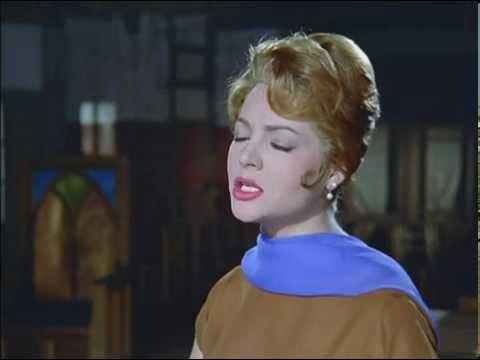 Sara Montiel - Mi ultimo tango -  Nostalgias
