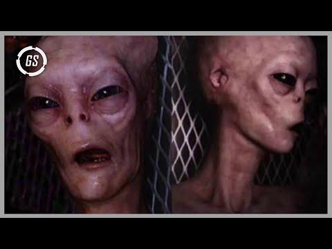 10 Cosas Que Te Harán Creer En Extraterrestres ▶ Parte 2