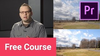 How to Color Correct Video With Adobe Premiere