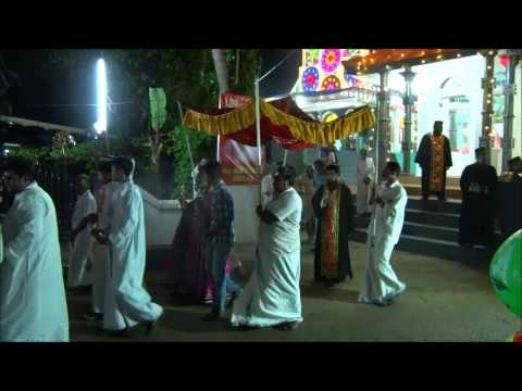 St George church Karukappilly  evening pograms 21-04-2016