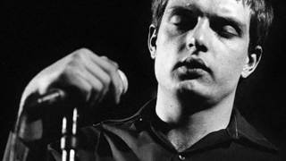 Joy Division - Heart and Soul (with lyrics)