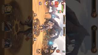 Game Android Demon Hunter Offline