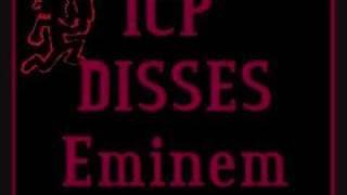 ICP disses Eminem BADLY