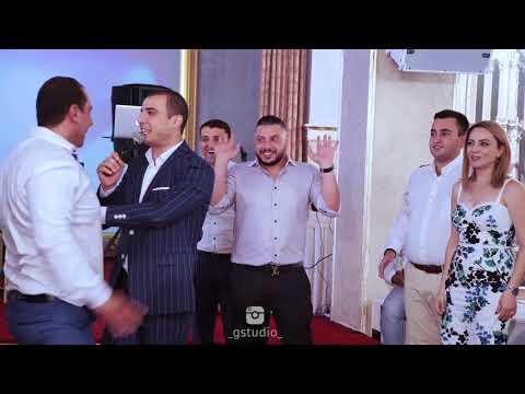 Ведущий Армен Захарян