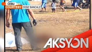 Pinatay na dalagita sa Cebu, nawawalan din ng dila, esophagus at trachea