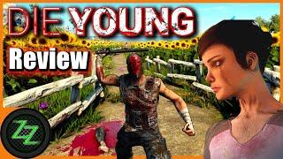 Die Young Review PC Game (Deutsch-German) Survival Parkour Action Adventure im Test