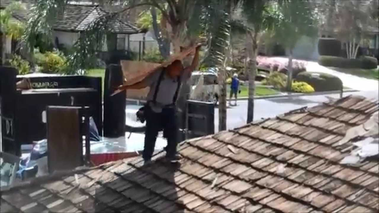 Tricks Of The Roofing Trade How Do Roofers Get Plywood