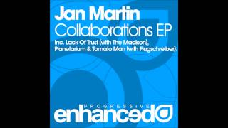 Jan Martin & Flugschreiber - Planetarium (Original Mix)
