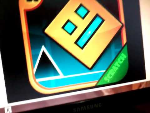 Geometry Dash 1.5 Stereo Madness Y Back On Track