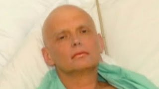 British lawyer accuses Kremlin of former spys death