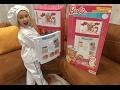 Barbie Buzdolabı sonunda kavuştuk, eğlenceli çocuk videosu, toys unboxing